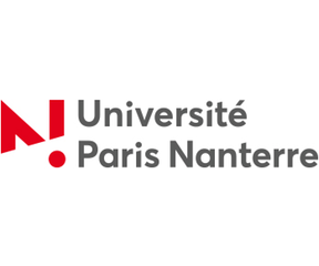 Logo de l'Université Paris Nanterre